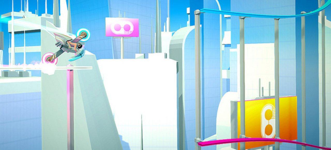 FutureGrind (Geschicklichkeit) von Sony