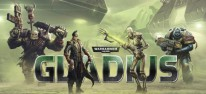 """Warhammer 40.000: Gladius - Relics of War: """"Reinforcement Pack"""" mit fünf neuen Einheiten im Anmarsch"""