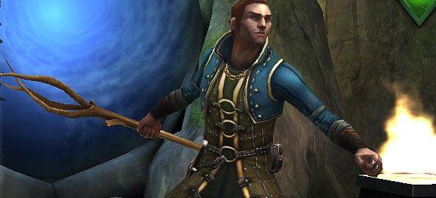 Heroes of Dragon Age (Rollenspiel) von EA Mobile