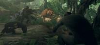 Ancestors: The Humankind Odyssey: Open-World-Survivalspiel startet 2019 auf PC, PS4 und Xbox One + Trailer