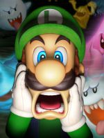 Alle Infos zu Luigi's Mansion (3DS)