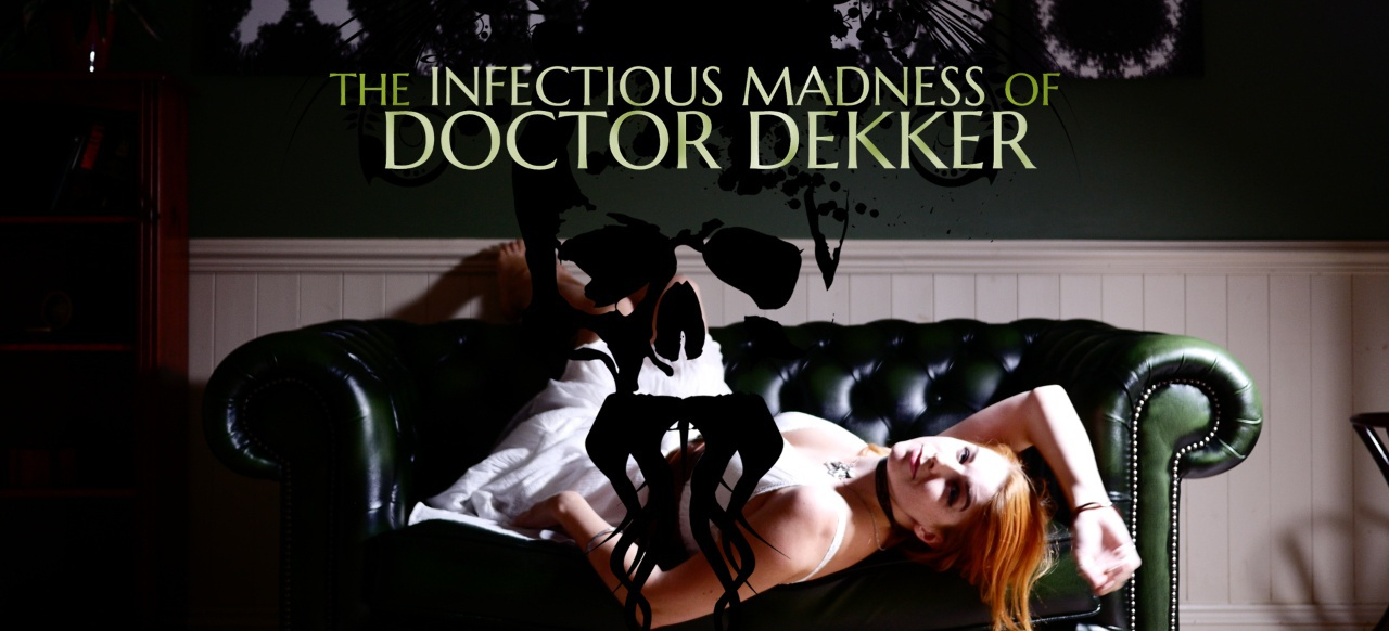 The Infectious Madness of Doctor Dekker (Adventure) von Whales Interactive