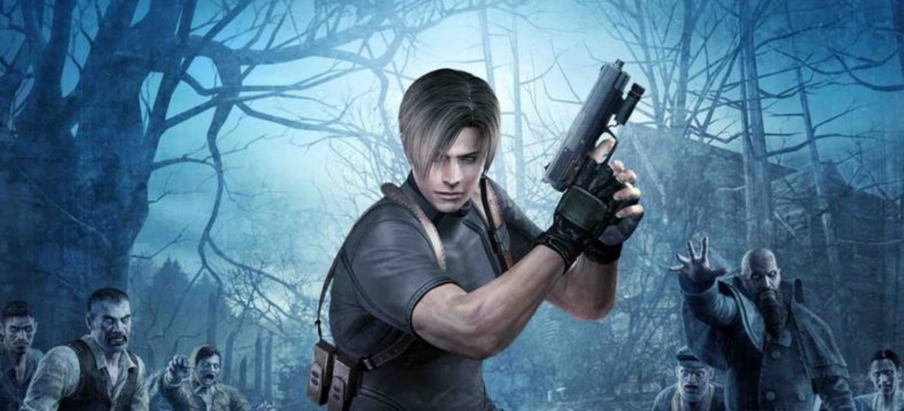 Resident Evil 4 (Action) von Capcom / Ubisoft (PC)