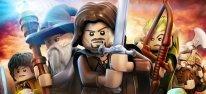 Lego Der Herr der Ringe: Kurzzeitig kostenlos im Humble-Store erhältlich