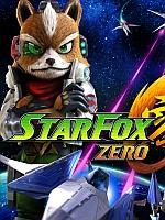 Alle Infos zu Star Fox Zero (Wii_U)