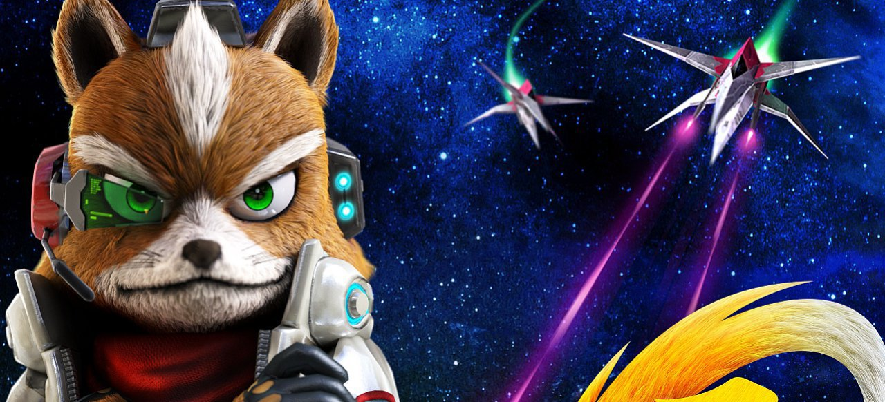 Zwei Bildschirme, ein Weltraum-Fuchs, keine Kontrolle...