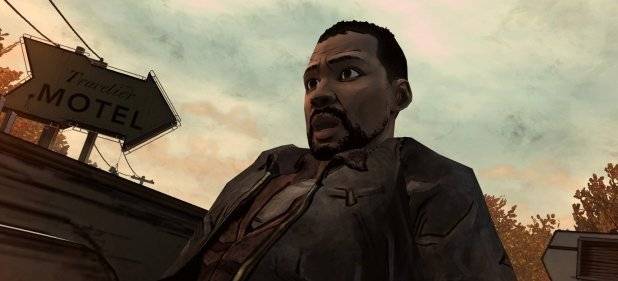 The Walking Dead: Episode 2 (Adventure) von Telltale