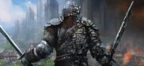 Castle of Heart: Exklusiver Ritter-Plattformer mit wuchtigen Schwerthieben für Switch angekündigt