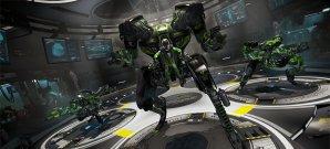Guerilla Games inszeniert robotischen Sport f�r PlayStation VR - zu schnell f�r den Magen?