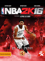 Alle Infos zu NBA 2K16 (PlayStation4)