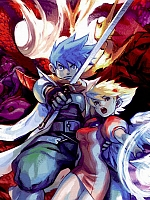 Komplettlösungen zu Breath of Fire 3