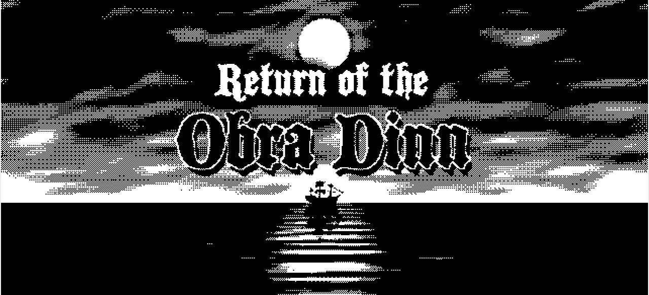 Return of the Obra Dinn (Adventure) von