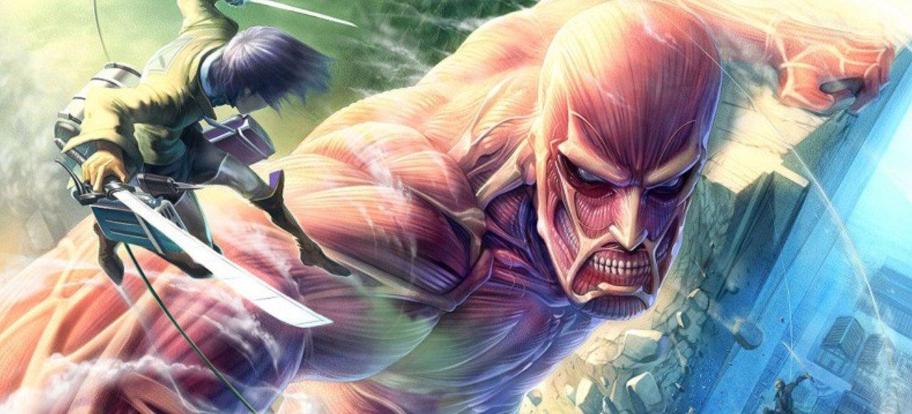 Shingeki no Kyojin: Humanity in Chains (Action) von Atlus