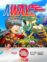Alle Infos zu Away: Journey to the Unexpected (Switch)