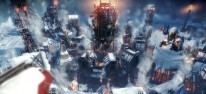 Frostpunk: Release-Termin im April steht fest; Serenity-Trailer