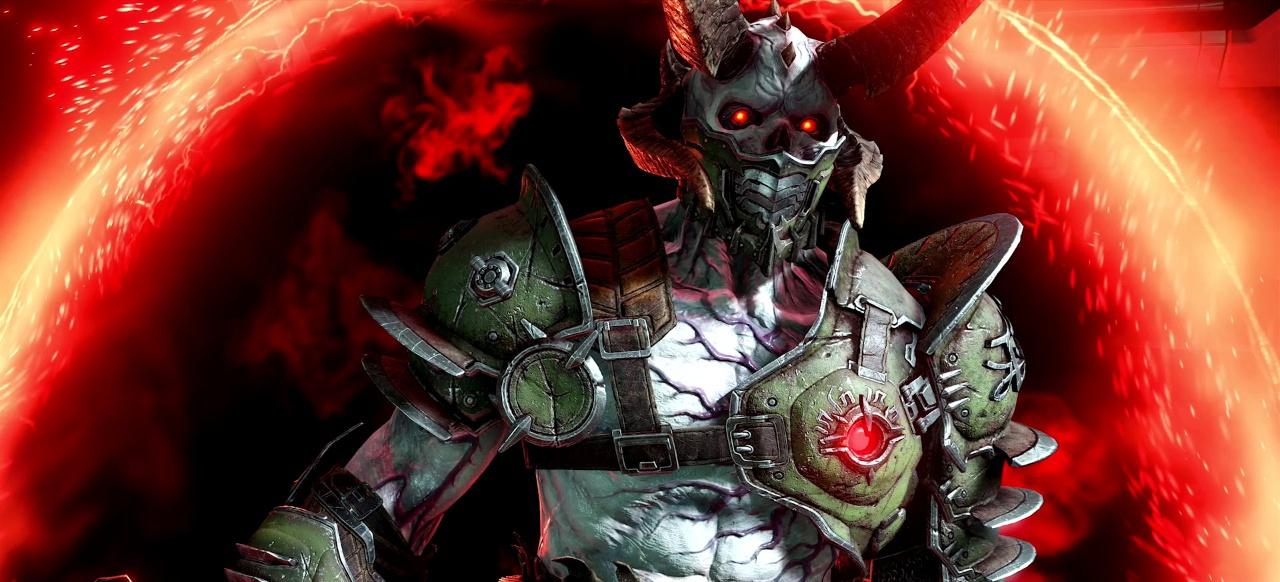 Doom Eternal (Shooter) von Bethesda