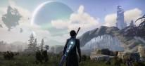 Edge of Eternity: Early-Access-Start des Japan-Rollenspiels leicht verschoben