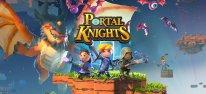 Portal Knights: Update erlaubt den Bau gr��erer Inseln