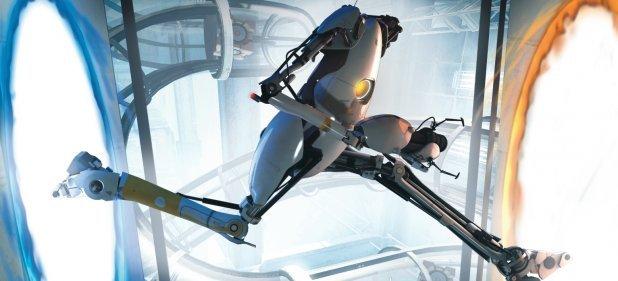 Portal 2 (Geschicklichkeit) von Electronic Arts