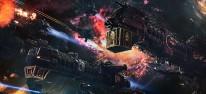 Battlefleet Gothic: Armada 2: Wird am 24. Januar 2019 erscheinen; zwei Betaphasen für Vorbesteller
