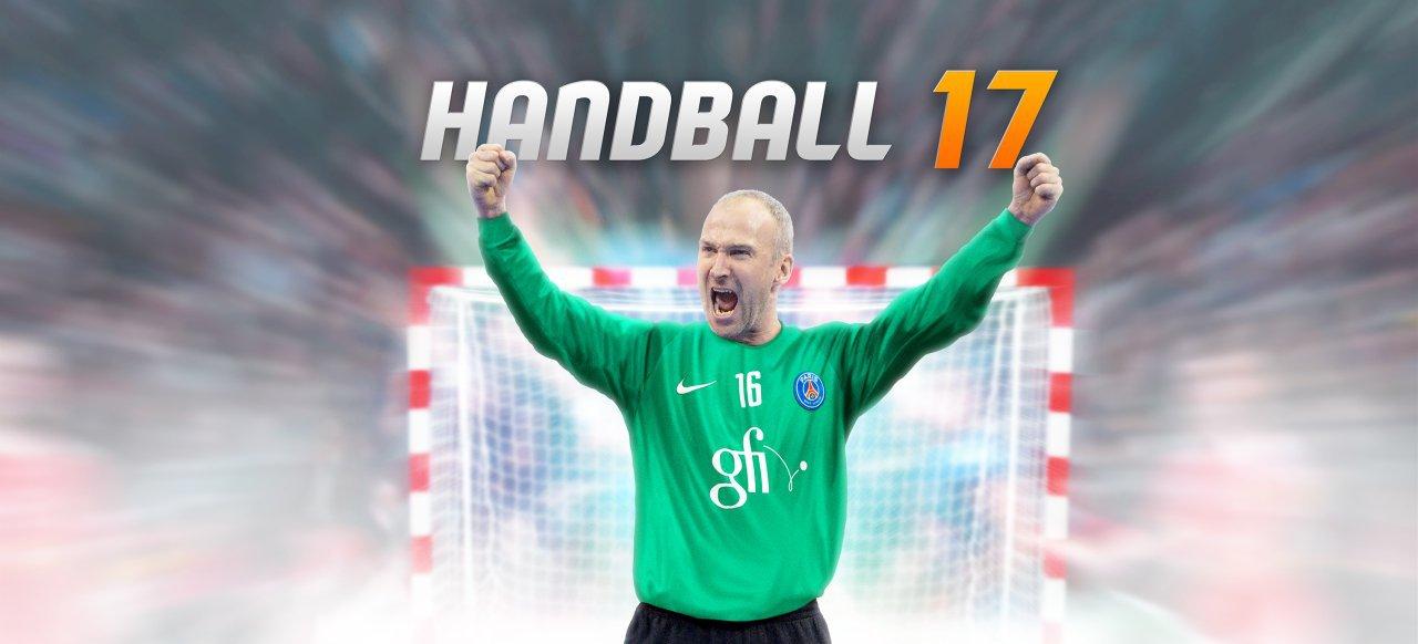 Handball 17 (Sport) von Bigben Interactive