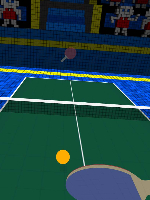 Alle Infos zu VR Ping Pong (PlayStation4,PlayStationVR,VirtualReality)