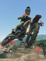 Alle Infos zu MXGP3 - The Official Motocross Videogame (PlayStation4)