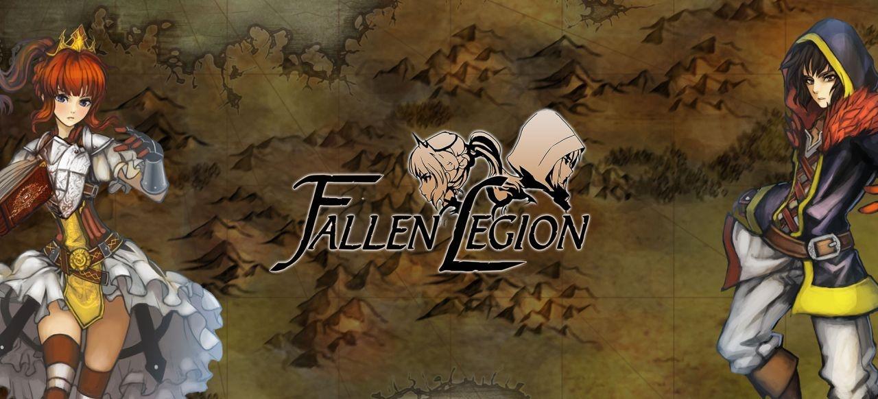 Fallen Legion (Rollenspiel) von YummyYummyTummy / NIS America (Switch)