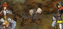 Fallen Legion: Umsetzungen für Nintendo Switch und Steam angekündigt