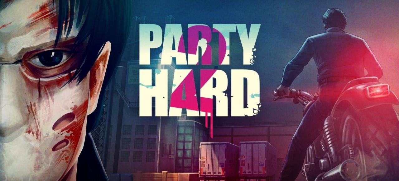 Party Hard 2 (Action) von tinyBuildGAMES