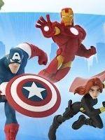Alle Infos zu Disney Infinity 2.0: Marvel Super Heroes (XboxOne)