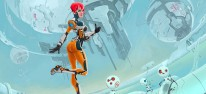 Energy Cycle Edge: Start der Farbrätsel auf PS4, Vita, Switch und Xbox One