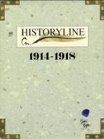 Alle Infos zu History Line: 1914 - 1918 (PC)