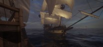Blackwake: Piratenspiel erreicht Early-Access-Gewässer