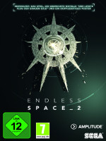 Alle Infos zu Endless Space 2 (PC)