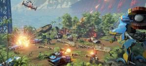 Krieg im Miniatur-Wunderland
