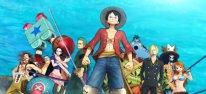 One Piece: Pirate Warriors 3: Deluxe Edition für Switch erscheint im Mai