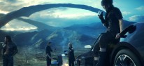 Final Fantasy 15: Windows Edition: Benchmark der PC-Version steht zum Download bereit