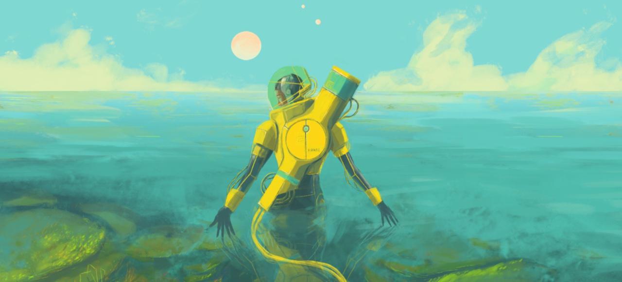 In Other Waters (Adventure) von Fellow Traveller