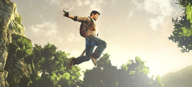 Uncharted: Golden Abyss (Action) von Sony