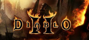 Screenshot zu Download von Diablo 2