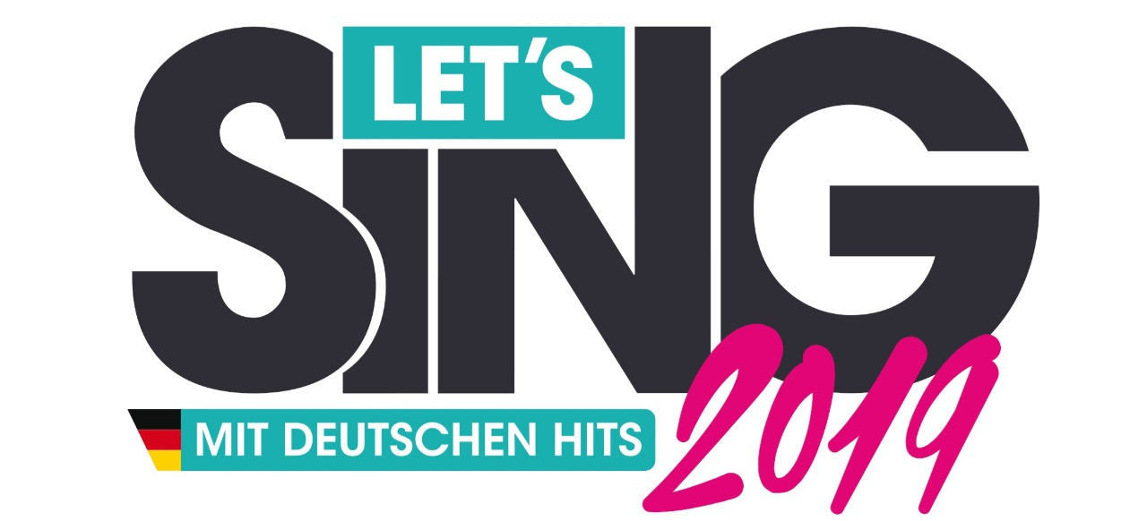 Let's Sing 2019 Mit Deutschen Hits (Geschicklichkeit) von Ravenscourt