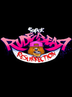 Alle Infos zu Super Rude Bear Resurrection (PC)