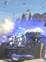 Alle Infos zu Onrush (PlayStation4)