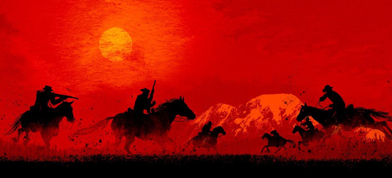 Red Dead Online (Beta) (Action) von Rockstar Games