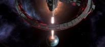 Stellaris: Apocalypse: Erweiterung mit Weltraumnomaden, Titan-Schiffen, dem Welten-Vernichter und mehr