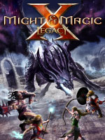 Komplettlösungen zu Might & Magic 10 Legacy