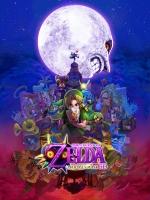 Alle Infos zu The Legend of Zelda: Majora's Mask 3D (3DS)