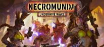 Necromunda: Underhive Wars: Rasante Taktik-Gefechte im Warhammer-40.000-Universum von den Mordheim-Machern
