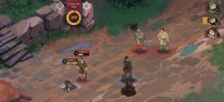 Ash of Gods: Redemption: Video: Entwickler stellen das taktische Kampfsystem vor